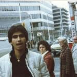 Esfandiar Nik Khah Eaton Centre Toronto 1978 Photo Credit: Esfandiar Nik Khah
