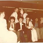 Eskandar Nik Khah and Linda Wedding _1970 Photo Credit: Esfandiar Nik Khah