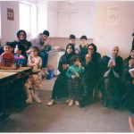 Toronto Farsi School, Nowruz 1994 Photo Credit: Ms. Golshani