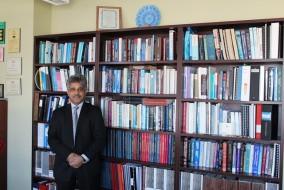 Javad Mostaghimi_Sep26 2013