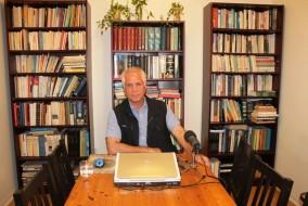 Mohammad Tajdolati-July4-2013-