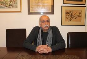 Soleyman Naderi Vaseghi-Soli-April 9-2013-